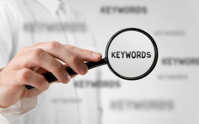 What is the point of using negative keywords?